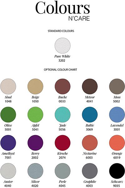 NCARE_Colours