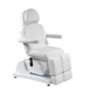Fußpflegestuhl Queen Foot VII Comfort 5-motorig