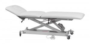Massageliege Comfort XII
