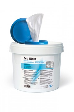 Eco Wipes Spendereimer 5 L