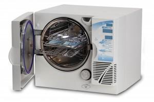 Vakuum-Autoklav Prestige Medical C3 Advance (16 Liter)
