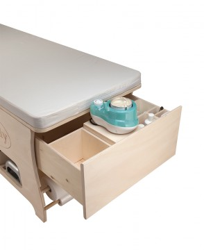 Tudy Holzbox 23 × 13 × 9 cm