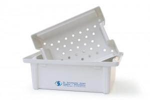 Desinfektionswanne für Instrumente