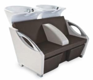 Waschanlage Vertigo Standard Comfort 2P