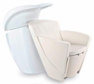 Waschanlage Absolut White Standard