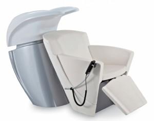 Waschanlage Absolut Massage