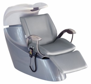 Waschanlage Concept Massage