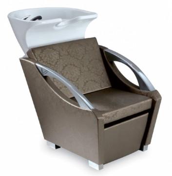 Waschanlage Vertigo Standard 1P