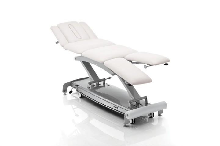 novak therapieliege s4 h henverstellung elektrisch. Black Bedroom Furniture Sets. Home Design Ideas