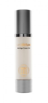 puredeluxe Anti-Age Creme 24h