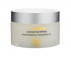 puredeluxe Peel-Off Maske 50ml