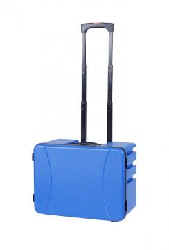 Koffer (mit Steckdosenleiste 3fach)