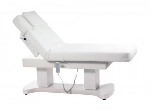 Massageliege Belladonna 1 weiß inkl. Heizung