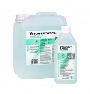 Descosept Spezial Schnelldesinfektionsmittel