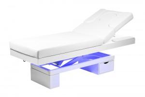 Massageliege Limb Warm mit Heizung