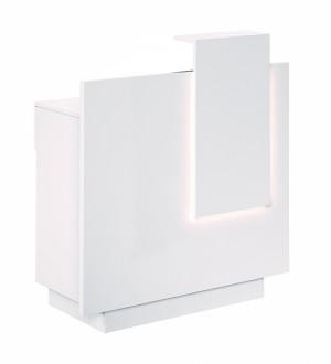Empfangstresen Lua LED