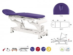 Therapieliege C5521