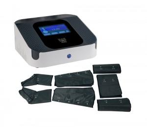 HighTech Digitales Pressotherapiegerät