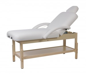 Massageliege Long