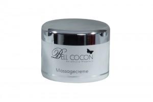 Bell Cocon Massagecreme 250 ml