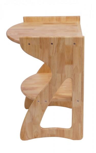 beistelltisch xv aus holz beistelltische. Black Bedroom Furniture Sets. Home Design Ideas