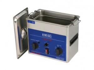 Ultraschallreiniger Emmi 30 HC