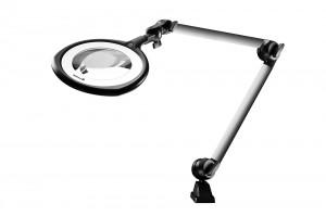 LED Lupenleuchte Tevisio RLLQ 48 R