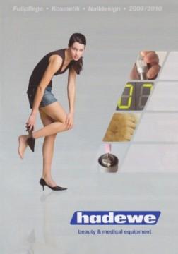 Katalog Fußpflege, Kosmetik und Naildesign