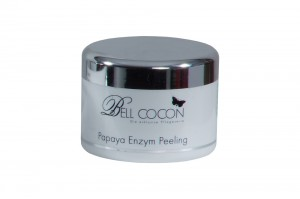 Bell Cocon Papaya Enzym Peeling 250 ml