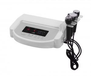 Ultraschallgerät I mit 1,1 MHz und 3 MHz und LCD