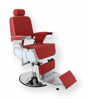 Emperor Barbers Chair