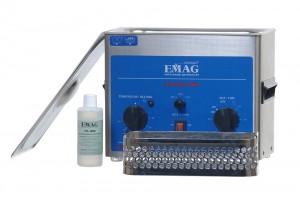 EMAG Digital Emmi 12HC - Ultraschallreiniger