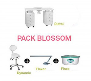 Pack Blossom