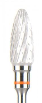 Keramikfräser, ACR-Verzahnung, 6,0mm